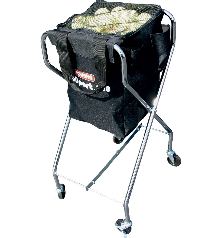 Tourna Ballport 180 Folding Cart