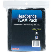Tourna Competitor Headbands - 6 Pack