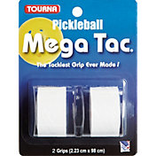 Tourna Mega Tac Pickleball Overgrip - 2 Pack