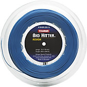 Tourna Big Hitter Rough 16 Tennis String - 660 ft. Reel
