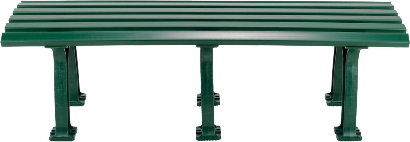 Tourna Mid-Court 5' Tennis Bench