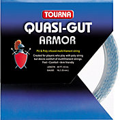 Tourna Quasi-Gut Armor 16 Tennis String - 40 ft. Set