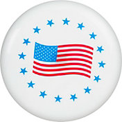 Toysmith Americana Light Up Disc