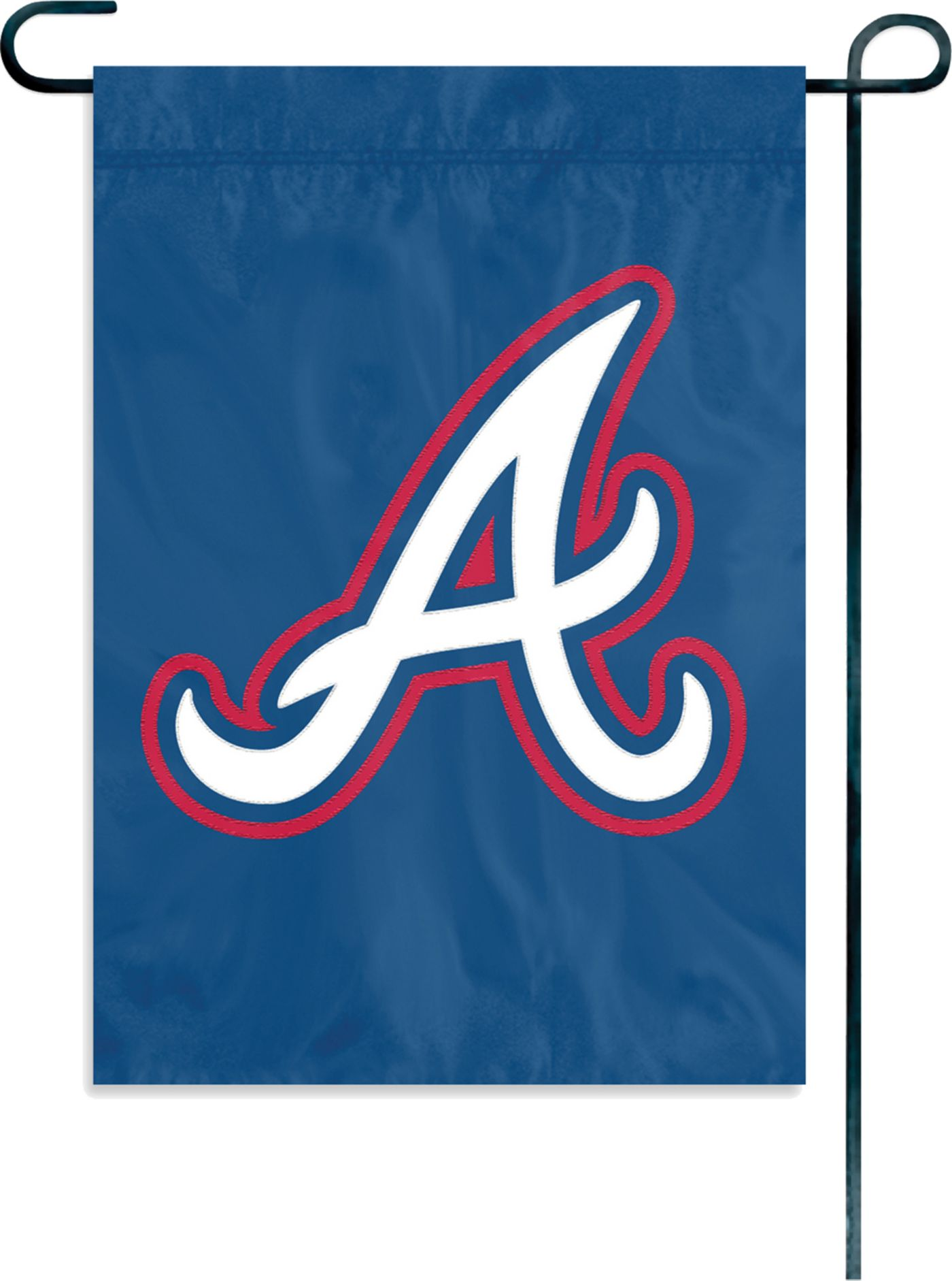 Party Animal Atlanta Braves Garden/Window Flag