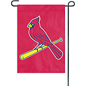 Party Animal St. Louis Cardinals Garden/Window Flag