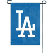 The Party Animal Los Angeles Dodgers Garden/Window Flag