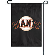 Party Animal San Francisco Giants Garden/Window Flag