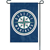 The Party Animal Seattle Mariners Garden/Window Flag
