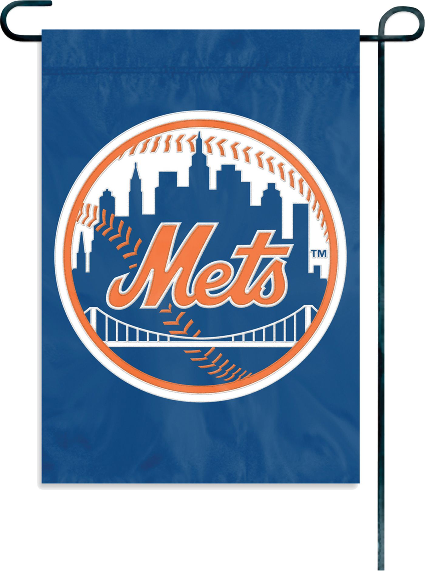 Party Animal New York Mets Garden/Window Flag