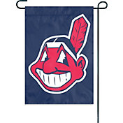 The Party Animal Cleveland Indians Garden/Window Flag