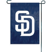 Party Animal San Diego Padres Garden/Window Flag