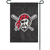 The Party Animal Pittsburgh Pirates Garden/Window Flag