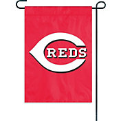 Party Animal Cincinnati Reds Garden/Window Flag