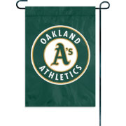 The Party Animal Oakland Athletics Garden/Window Flag