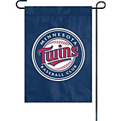 Party Animal Minnesota Twins Garden/Window Flag