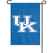 Party Animal Kentucky Wildcats Garden/Window Flag