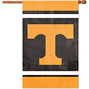The Party Animal Tennessee Volunteers Applique Banner Flag