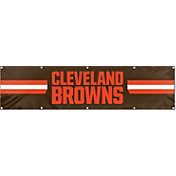 Cleveland Browns Giant 8' x 2' Banner