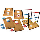 Ring & Washer Toss Game Sets