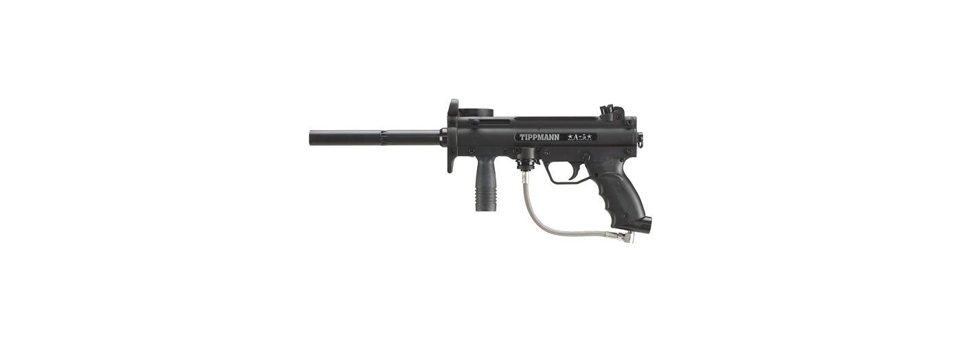 Tippmann A5 Basic Paintball Gun