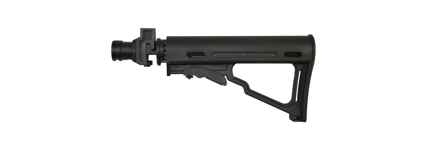 Tippmann Collapsible/Folding Stock for 98 Custom or US Army