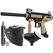 Paintball Guns Minigun