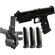 Tippmann TiPX Paintball Gun Deluxe Kit
