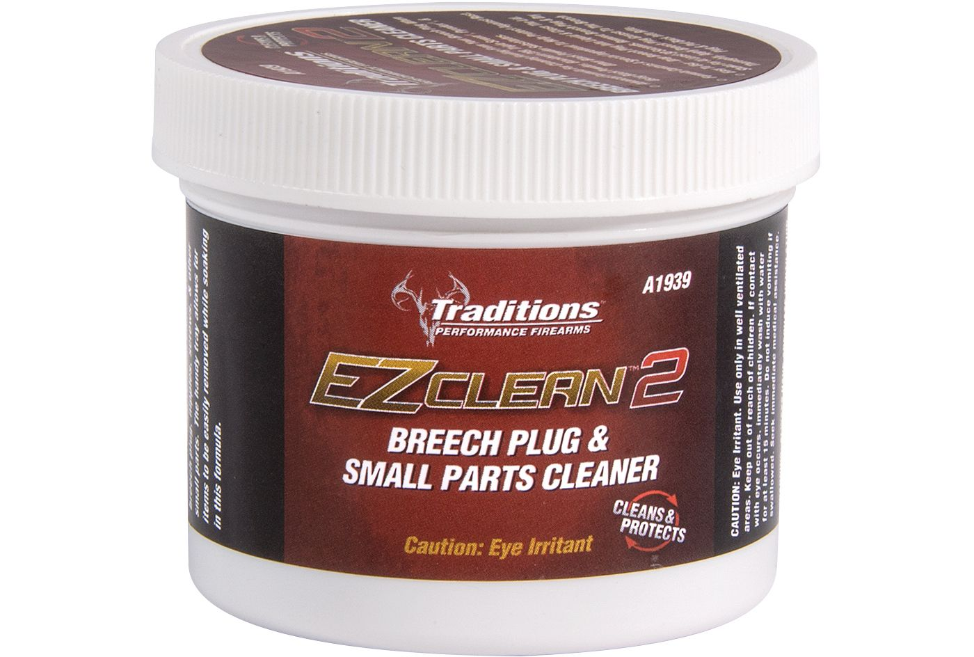 Traditions EZ Clean 2 Breech Plug and Small Parts Cleaner