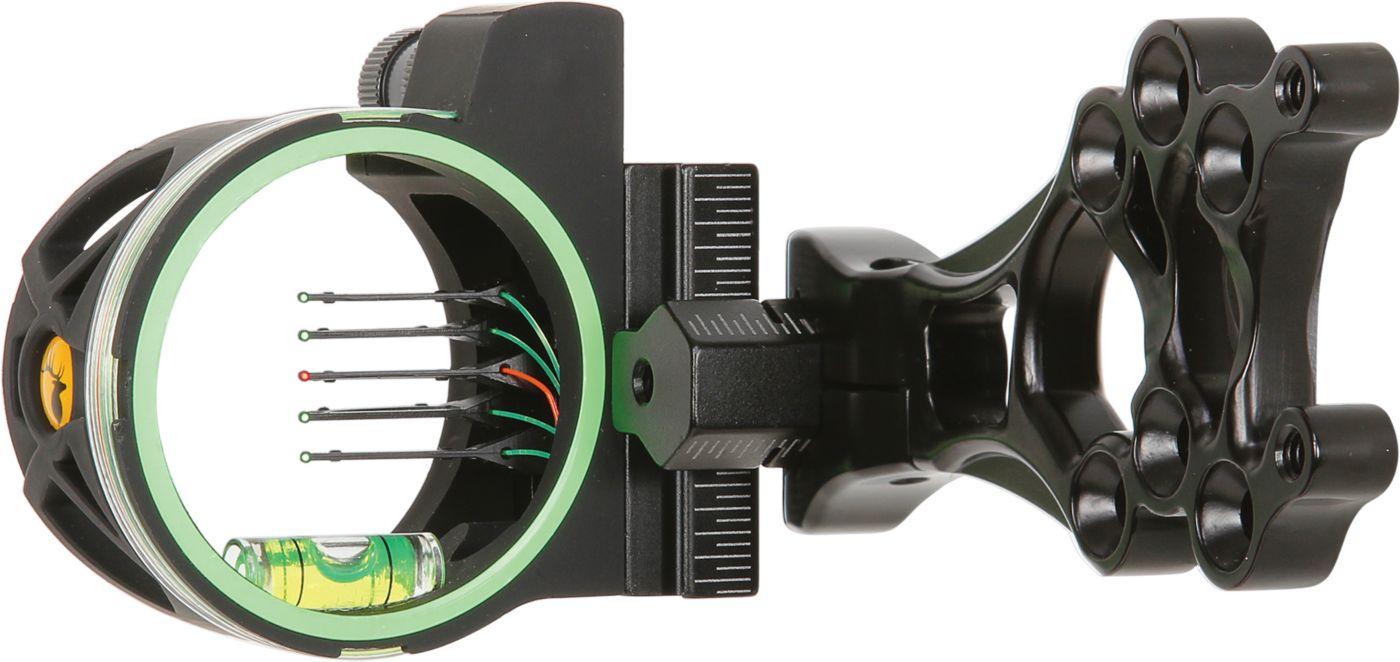 Trophy Ridge Volt 5-Pin Bow Sight - RH/LH