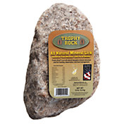 Redmond Mineral Trophy Rock All Natural Mineral Lick