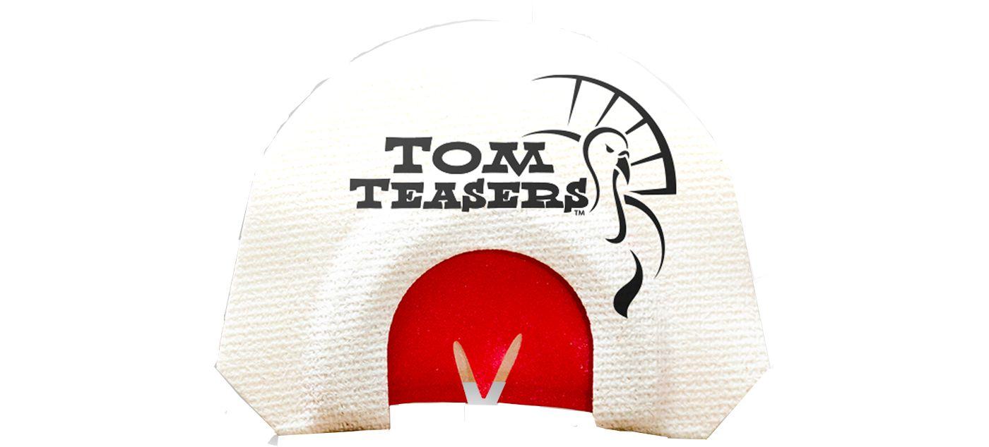 Tom Teasers Butt Naked Hen Turkey Call