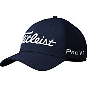 Titleist Men's Sports Mesh Fitted Golf Hat