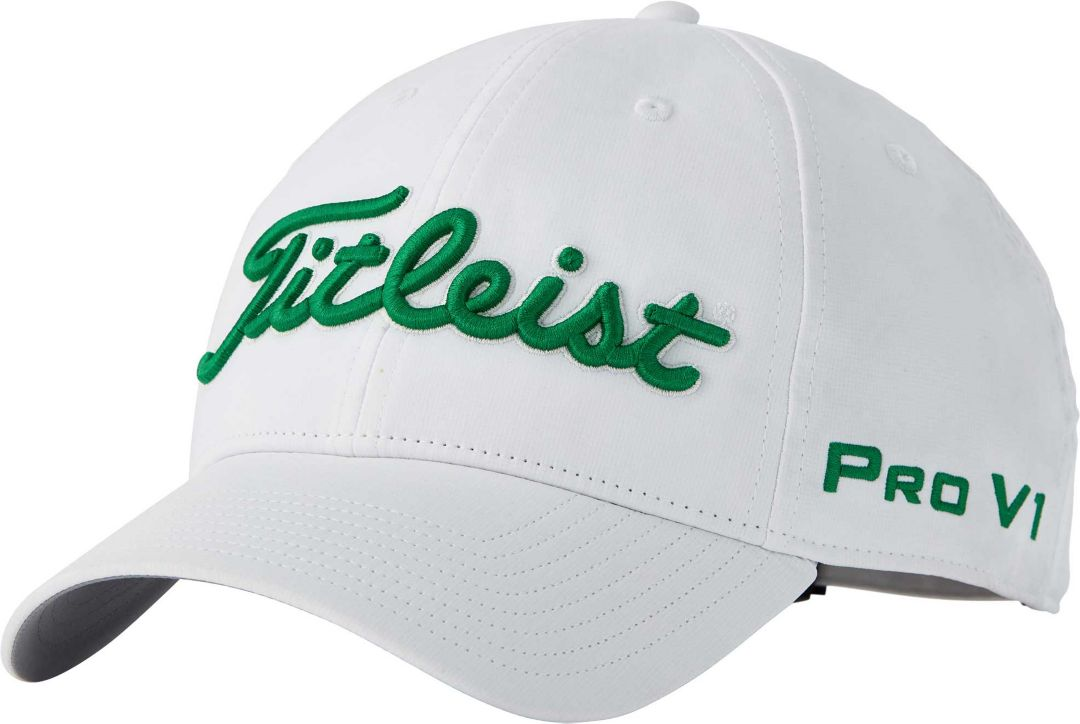 121dad39e Titleist Men's Tour Performance Golf Hat | DICK'S Sporting Goods
