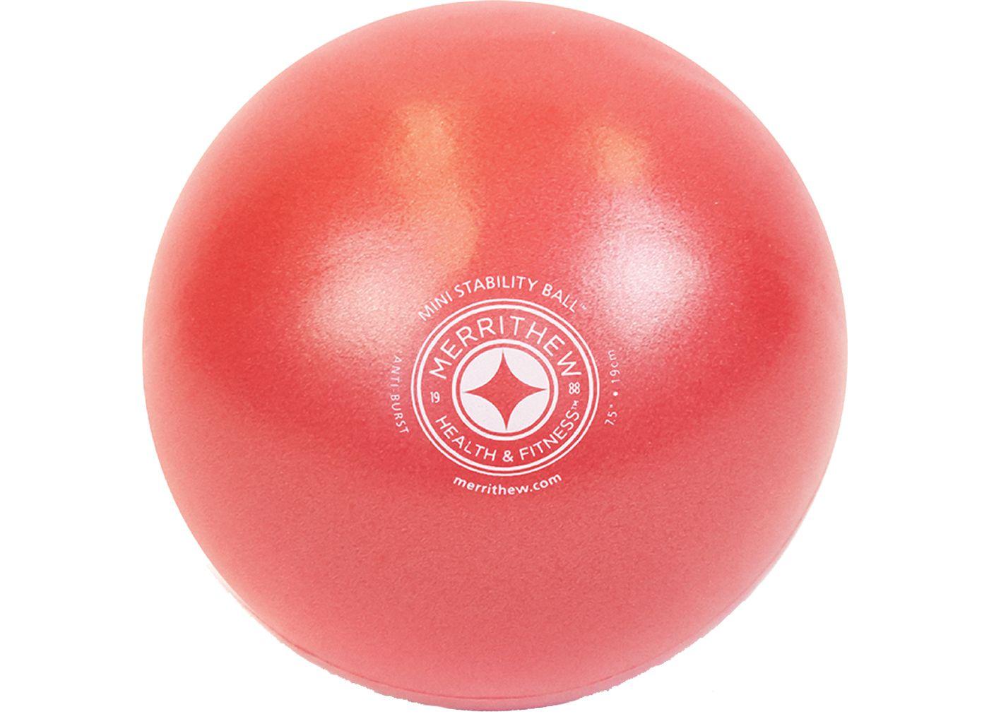 STOTT PILATES 13 cm' Mini Stability Ball