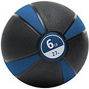 STOTT PILATES 6 lb Medicine Ball
