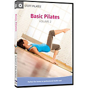 STOTT PILATES Basic Pilates DVD, Volume 2