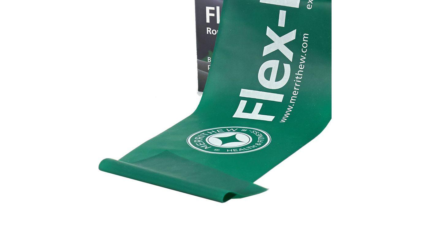 STOTT PILATES Regular Strength Flex-Band Roll