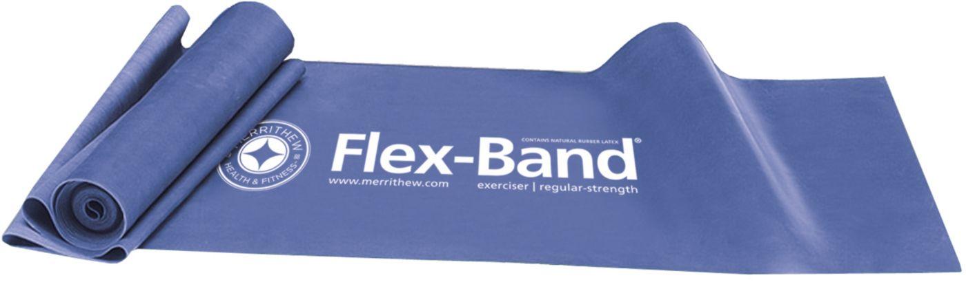 STOTT PILATES Extra Strength Flex-Band Exerciser