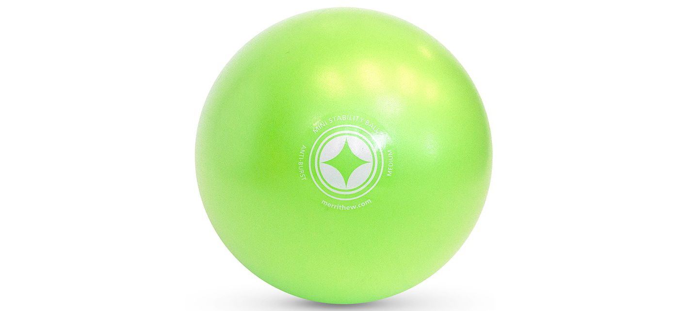 STOTT PILATES 25 cm Mini Stability Ball