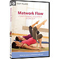 STOTT PILATES Matwork Flow DVD