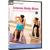 STOTT PILATES Intense Body Blast: Pilates Interval Training, Level 3 DVD