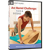 STOTT PILATES Arc Barrel Challenge DVD