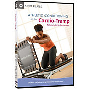 STOTT PILATES Athletic Conditioning Cardio-Tramp DVD