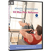 STOTT PILATES V2 Max Reformer Level 1 DVD