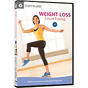 STOTT PILATES Weight Loss Circuit Training, Level 3