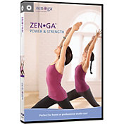 ZENGA Power and Strength DVD