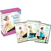 STOTT PILATES Pre/Post-Natal Pilates DVD Set