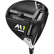 TaylorMade Drivers