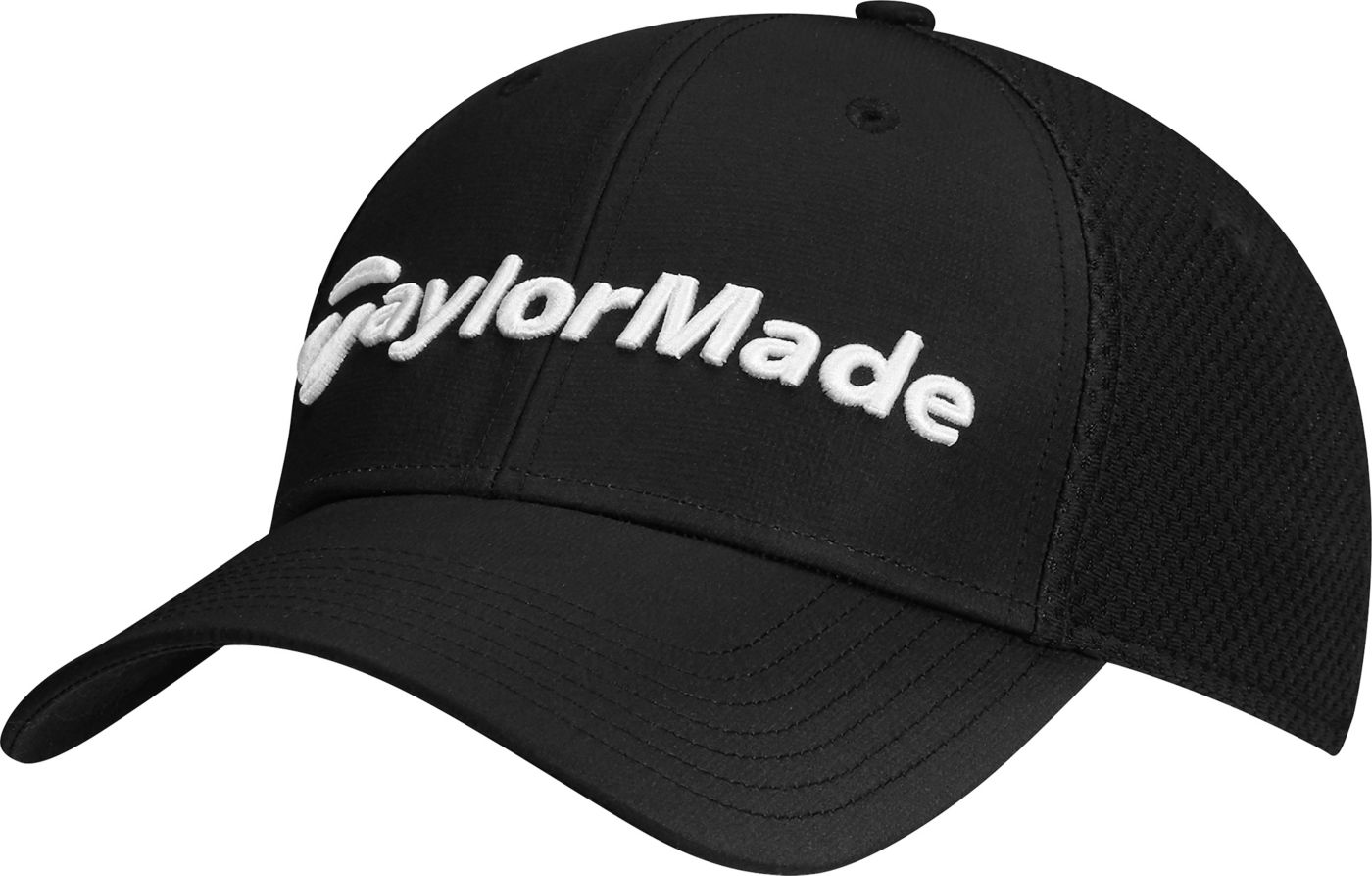 TaylorMade Men's Performance Cage Golf Hat