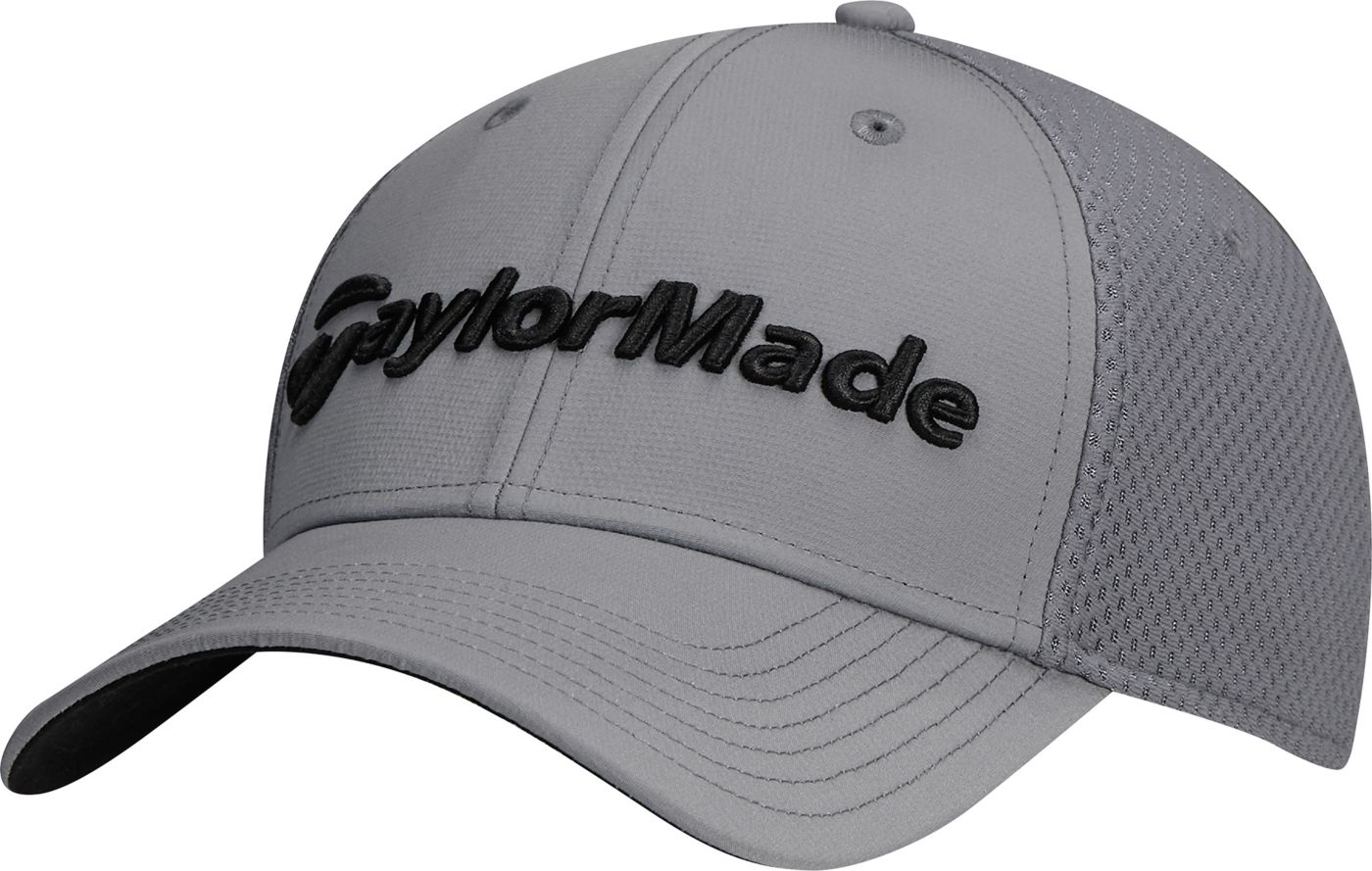 9bf7da552d54f TaylorMade Performance Cage Hat